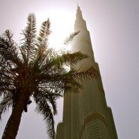 Modern Dubai City Tour with At The Top Ticket