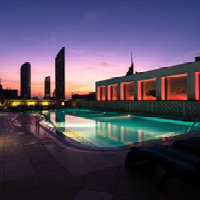 5* Stay on the Way with Etihad