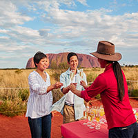 1 Day Uluru Highlights Escorted Tour
