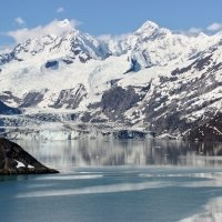 10 Night Alaska & the Inside Passage Cruise Shipboard Credit or an Air Credit