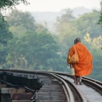 Bangkok & The River Kwai