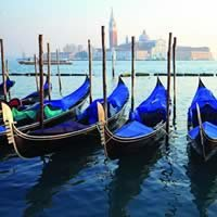 Italian Indulgence Tour +  Mediterranean Cruise, 21 Nights