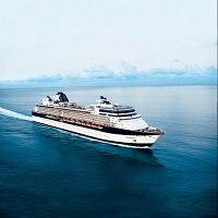 14 Night Cruise onboard Celebrity Infinity