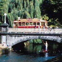 14 Day New Zealand Marvel Escorted Tour