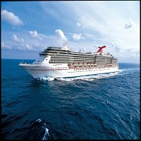 7 Night Mexican Riviera Cruise on Carnival Miracle