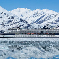 7 Night Southern Alaska Glacier Cruise Save up to $1220* per cabin.
