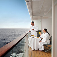 12 Night New Zealand Cruise Save $2740*per cabin