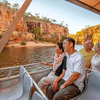 3 Day Kakadu and Litchfield National Parks Escorted Tour