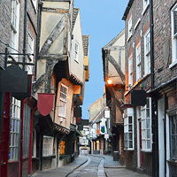 8 Day Historic Eastern England Escorted Tour