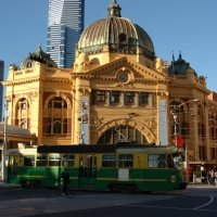 Melbourne Short Stay Apartment - Southbank One