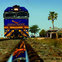 Indian Pacific - A Taste of South Australia, 4 Nights, Gold Service