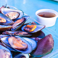Tasmania Seafood Seduction Day Tour