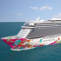 5 Night Cruise onboard Genting Dream2 for 1 Sale - Japan Islands from Hong Kong
