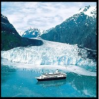 11 Nights Alaska Fly Cruise Package from Sydney Upgrade & Onboard Credit*