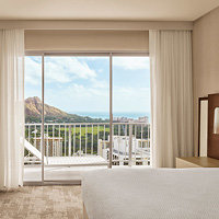 Family with USD$100 Resort Credit