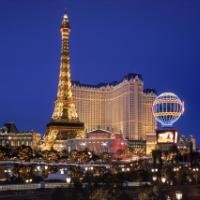 Paris Las Vegas Casino Resort