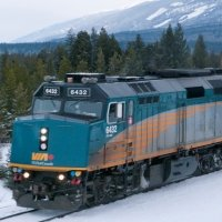 Snow Train Splendour, 7 Nights