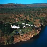 El Questro Homestead, Kimberley