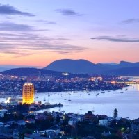 Wrest Point Hotel, Hobart, Family Package