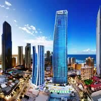 Hilton Surfers Paradise Residences, Family Package