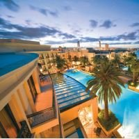 Palazzo Versace, Gold Coast, Family Package