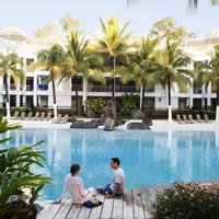 Peppers Beach Club And Spa, Palm Cove