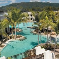 Pullman Port Douglas Sea Temple Resort and Spa, Port Douglas