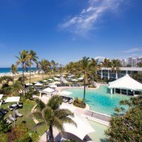 Sheraton Grand Mirage Resort Gold Coast