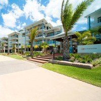Mantra Boathouse Apartments + Tour, Airlie Beach, Family
