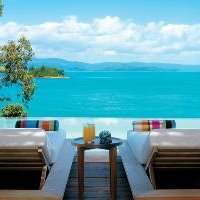 qualia, Whitsundays