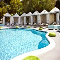 W Los Angeles - West Beverley Hills