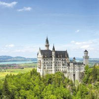 German Enchantment Family Package, 9 Days