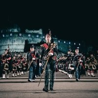 The Royal Edinburgh Military Tattoo, Sydney Olympic Park