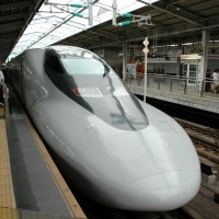 Japan 14 day Consecutive Standard Class Rail Pass, Family