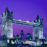 See London By Night- 7:30pm
