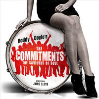 The Commitments - Stalls A