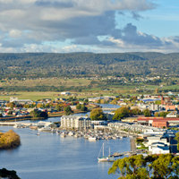 Have the 'Best' time in Launceston