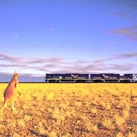 Indian Pacific - Island Hopping, 7 Nights, Gold Service