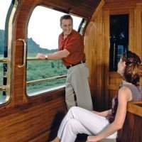 Fables of the Peninsula aboard Eastern & Oriental Express, 6 Nights