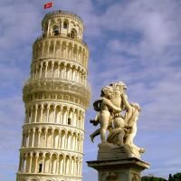 12 Night Riviera and Mediterranean Fly, Cruise & Stay
