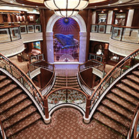 14 Night Mediterranean Highlights Cruise Bonus Onboard Credits
