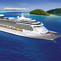 10 Night New Zealand Holiday Cruise Save $144* Plus Onboard Credit