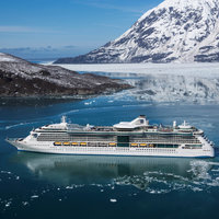 7 Night Southbound Alaska & Hubbard Glacier Cruise Save up to $1534* per cabin.