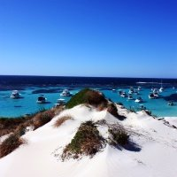 Indian Pacific - Island Hopping, 8 Nights, Platinum Service
