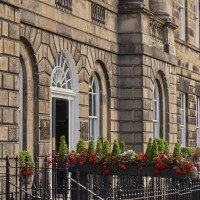 The Roxburghe Hotel, Family