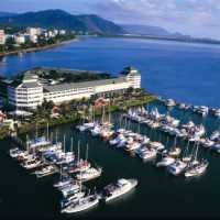 Shangri-La Hotel, The Marina, Cairns, Family Package