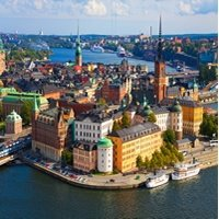 20 Night Stay, Rail & Cruise onboard Serenade of the Seas Ultimate Scandinavia & Russia from Stockholm