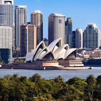 Indian Pacific - Panoramic Sydney & Tall Ship Cruise, 6 Nights, Gold Service