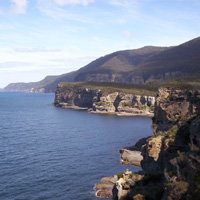 Bruny Island Traveller Day Tour