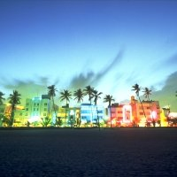South Beach Plaza Hotel & Villas